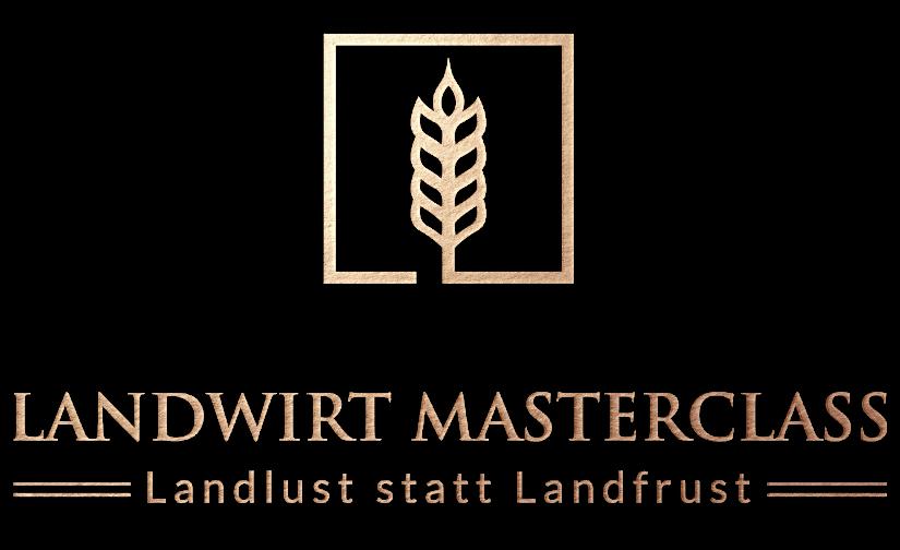 Landwirt Masterclass Ackerbau Rindermast
