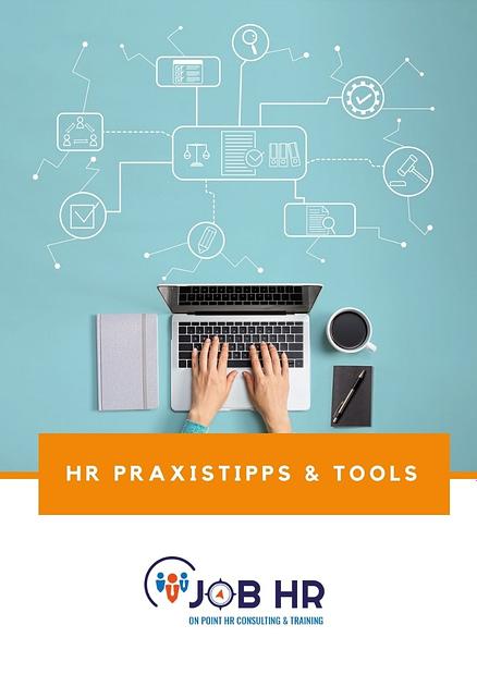 HR Tools und Tipps