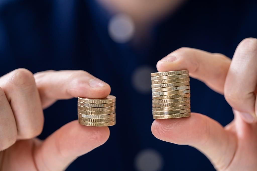 Gehaltsverhandlung – 5 Tipps, die dich nachhaltig auf die Erfolgsspur bringen!